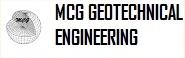 MCG Geotechnical Engineering